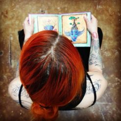 Tattoo Tattoo | Kamiel Proost Book