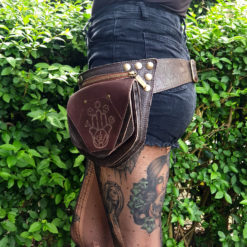 Freya Leather Creations Bag