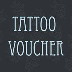 Tattoo voucher | Manifacto Amsterdam