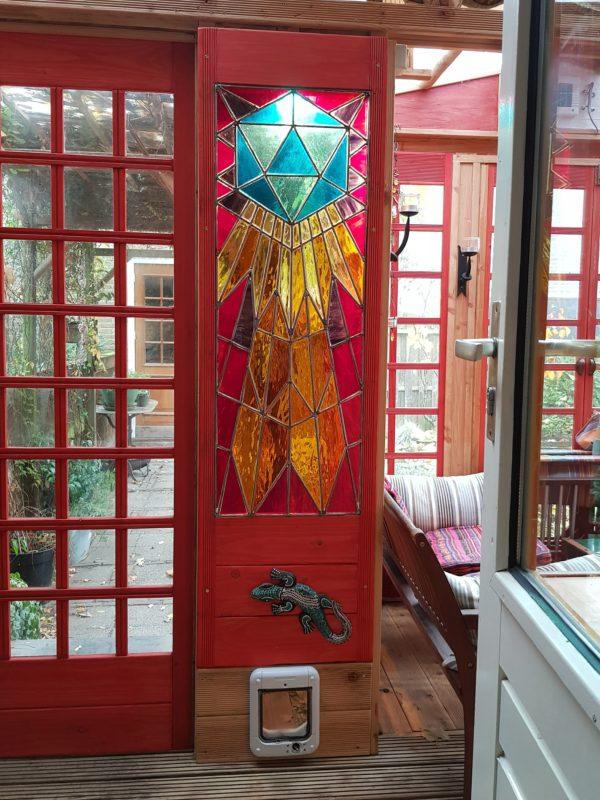 Rob Rott Glasswork
