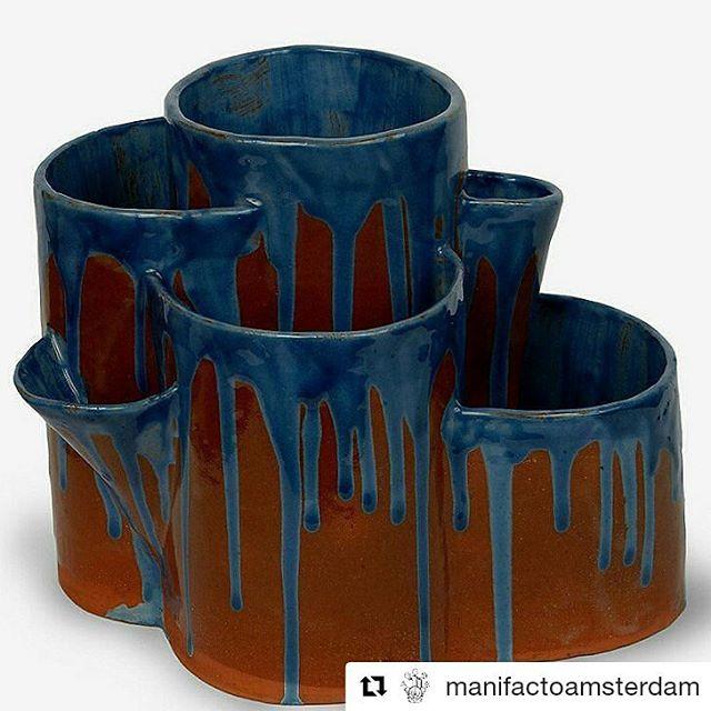 Mariana Oliveira | Manifacto Amsterdam