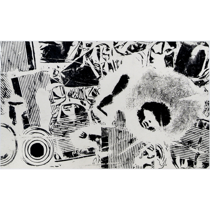 Mariana Oliveira | Printmaking | Manifacto Amsterdam