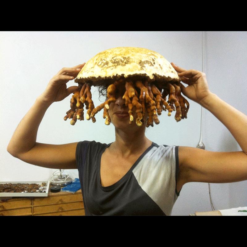Mariana Oliveira | Myco Art | Manifacto Amsterdam
