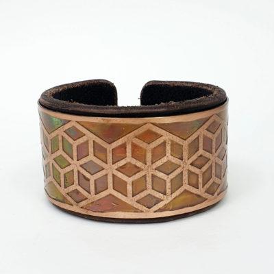 Sacred Geometry Bracelet
