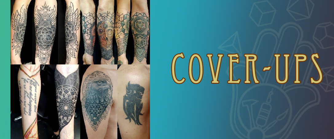 cover-ups
