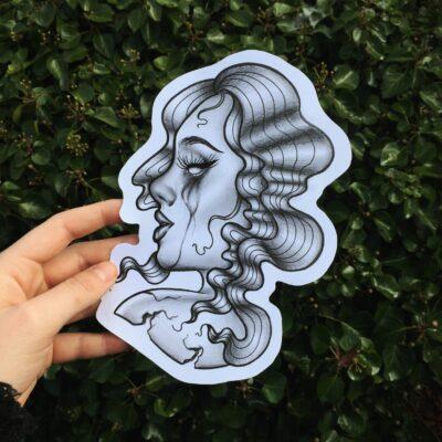 tattoo design, light art tattoo