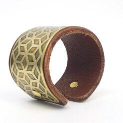 Copper & Brass bracelets