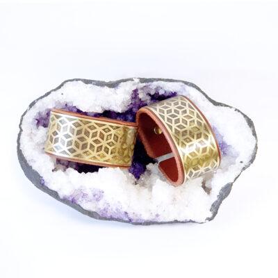 Manifacto Amsterdam, take care of your bracelet, handmade bracelet, brass bracelet
