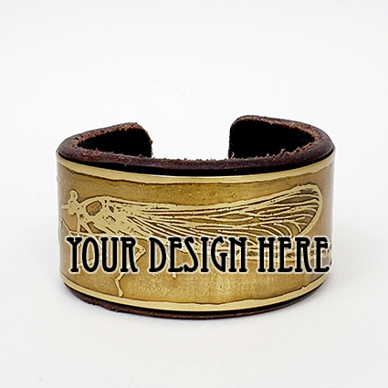 design your own bracelet example