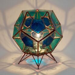 Rob Rott - Geometric glass art