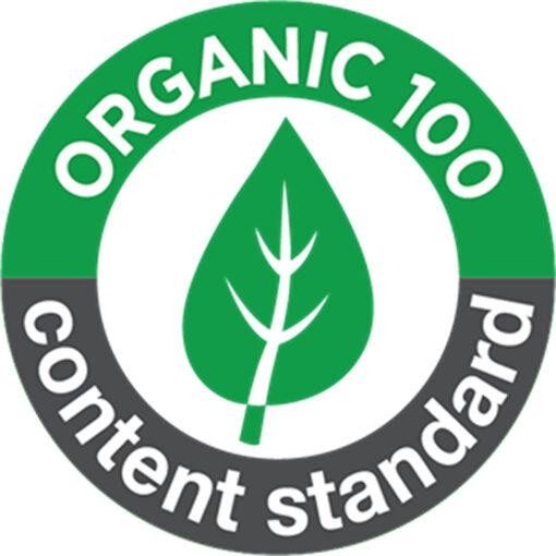organic clothing logo